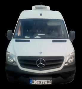 Mercedes Euro Line