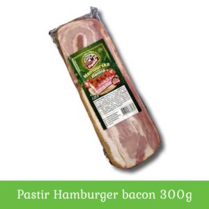 pastir-Hamburger-bacon-300g