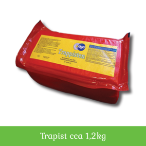 trapist cca 1,2kg