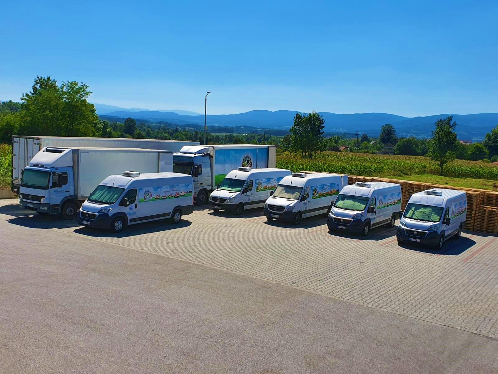 vozila euro line