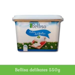 bellisa-delikates-550g