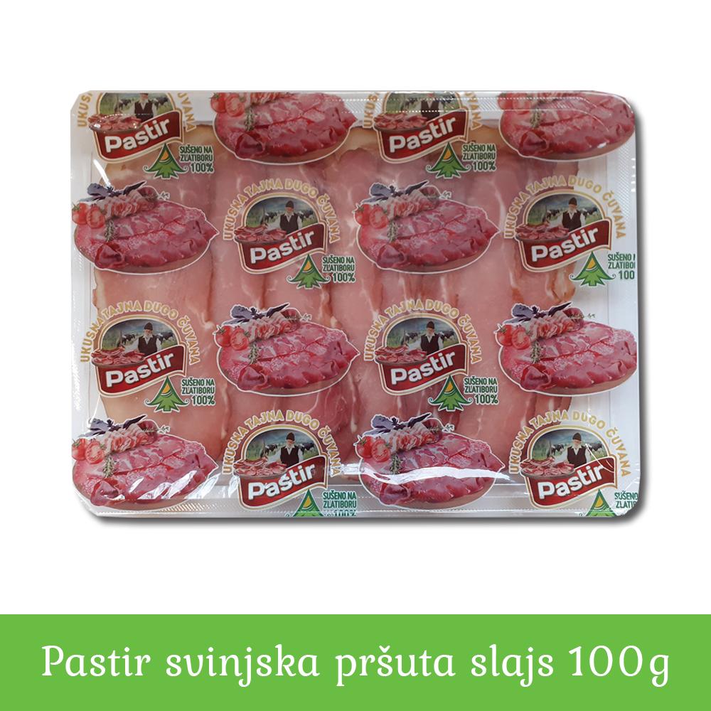 pastir-svinjska-prsuta-slajs-100g